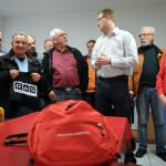 MdB Oliver Kaczmarek Wanderung Willingen 051
