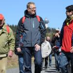 MdB Oliver Kaczmarek Wanderung Willingen 170