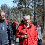 MdB Oliver Kaczmarek Wanderung Willingen 180