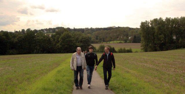 Wanderung Fröndenberg